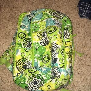 Vera bradley backpack